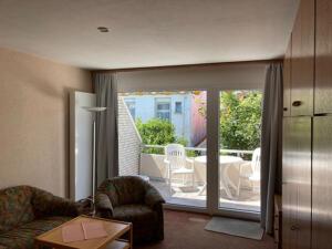 Wohnung 3 - WohnSchlafRaum